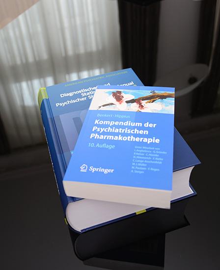 ADHS: Aufmerksamkeitsdefizit-  Hyperaktivitätssyndrom - Privatpraxis für Psychiatrie in Berlin