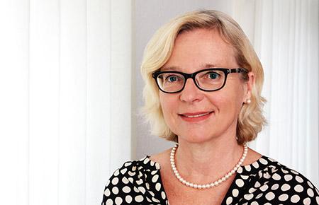 Psychiater Dr. Susanne Finke
