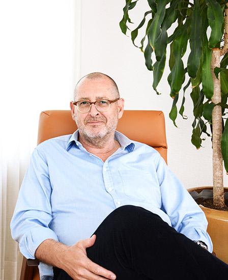 Gesprächstherapie in der Privatpraxis für Psychiatrie Berlin